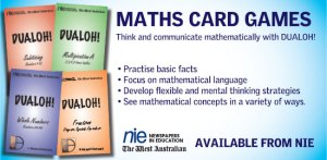13t1mathscardgames
