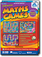 Maths-Games-Interactives