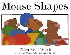 mouse shapes book cover